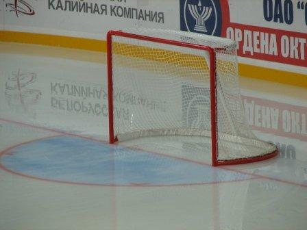 Всё для спорта - Хоккейные